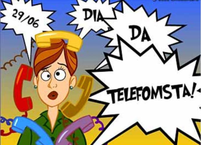 telefonista